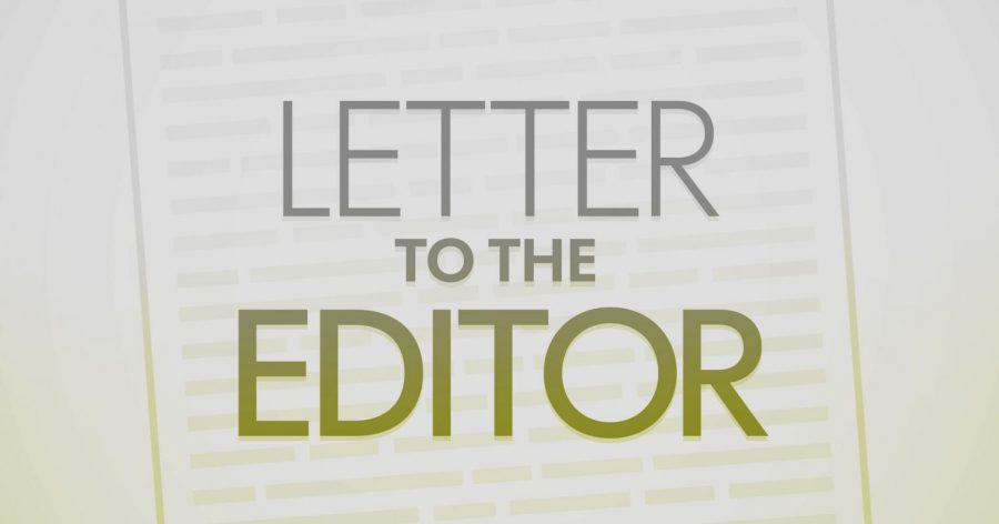 Letter to the Editor: Reinvest in Student Success