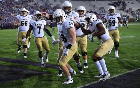 Underdogs No More: Zips Secure First Big Ten Victory Since 1894
