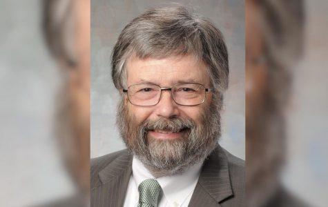 John Green Talks Program Review, Interim Presidency