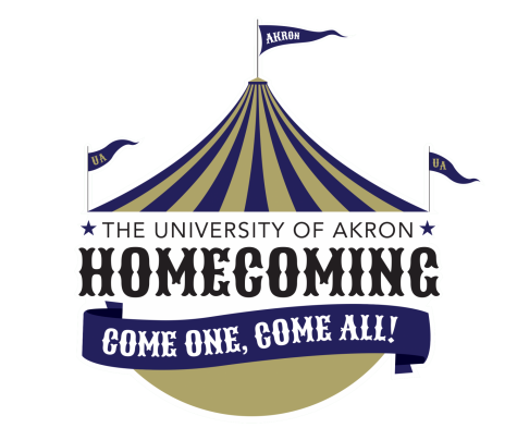 'Come One, Come All' to Homecoming