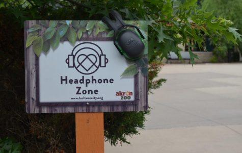 Akron Zoo Nationally Recognized as Sensory Inclusive