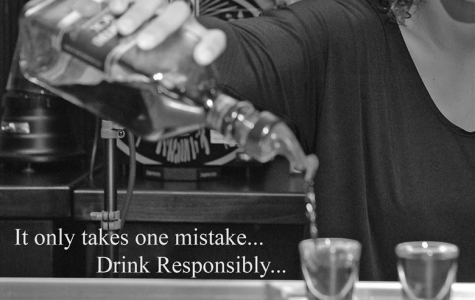 Alcohol Awareness Week at UA