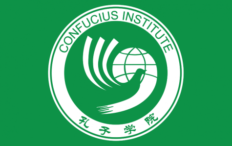 A Crazy Rich Culture: Confucius Institute Brings Chinese Culture to Campus