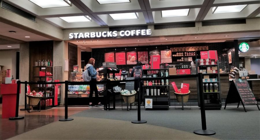 Starbucks Changes Seasons: Barista, Customer Thoughts on Transition