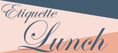 Etiquette Lunch Offers Networking Opportunities