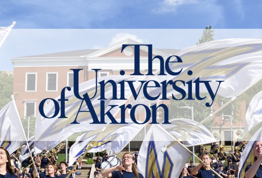 UAkron App Now Available