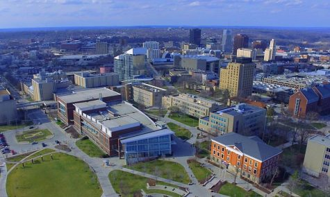 The University of Akron is currently looking for a candidate to fill the permanent position as President.