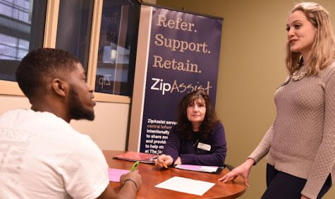 SEFA Grant Helps UA Students with Non-Academic Financial Needs