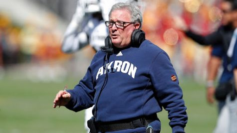 Terry Bowden Fired, Search for New Football Coach Begins