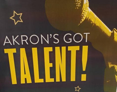 Time to Audition for Akron's Got Talent