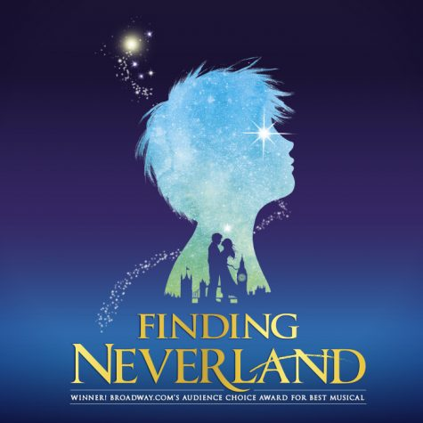 'Finding Neverland' Makes Way To Broadway in Akron