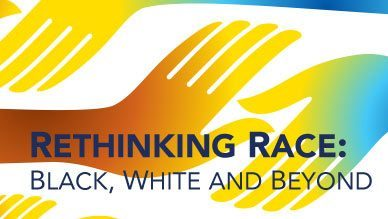 The events for this year's Rethinking Race Series began Feb. 25 and will end on March 8.