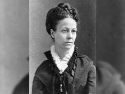 Susannah Chamberlain Cole.