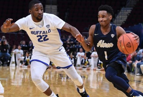 Season Recap: Men's Basketball Shows Signs of Life in Trying Times