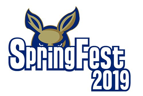 Changes Coming to 2019 SpringFest
