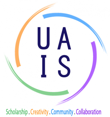 One goal of the symposium was to show scholarship and research as valuable tools for learning and community development at The University of Akron.