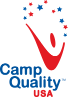 Camp Quality USA, a charity which provides children battling cancer with memorable summer camp experiences in multiple states.