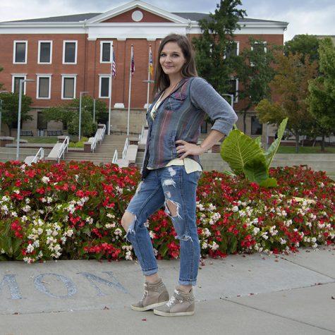 Photo of Jayla Green