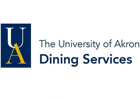 Aramark first took over The University of Akron's dining services in 2015 in order to improve the food options available to students.