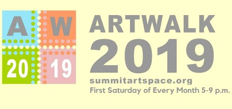 Upcoming dates for the Akron Artwalk this year include Oct. 5, Nov. 7 and Dec. 2.