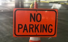 West Campus Parking Deck Construction Set to Complete in Early November