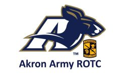 Akron Army ROTC Celebrates 101st Year with New Alumni Lecture Series