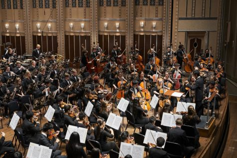 Cleveland Orchestra Youth Orchestra 2019-20 Season Begins Next Month