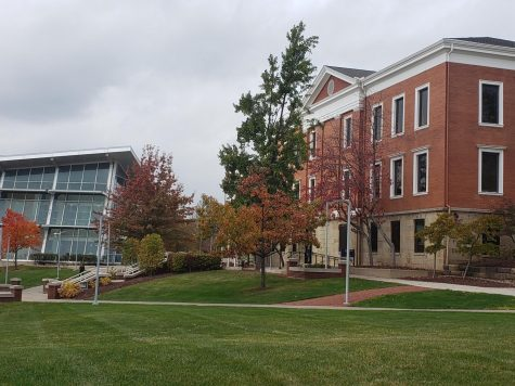 The University of Akron has experienced several changes in leadership over the past five years.