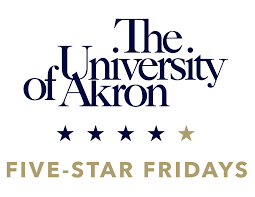 Five-Star Fridays was first implemented by former UA President Matthew Wilson.