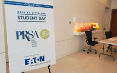 UA Students Network With Professionals at PRSA Student Day 2019