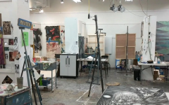 Students of the Myers School of Art: More than Artists