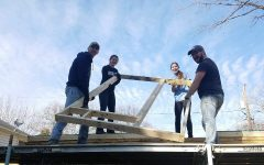 Habitat for Humanity Student Organization Discontinued Due to Low Member Participation