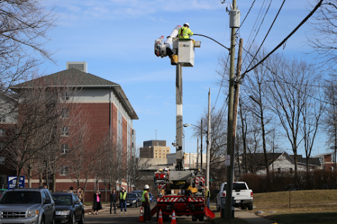 City of Akron 'Great Streets Initiative' Partners with UA, First Energy