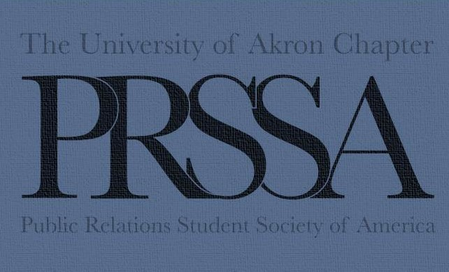 PRSSA is a student organization that helps students make connections and gain skills in the professional public relations field.