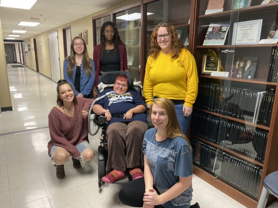 Letter to the Editor: Congratulations to The Buchtelite for Receiving the 2019-2020 Rupert Latture Memorial New Student Organization Award