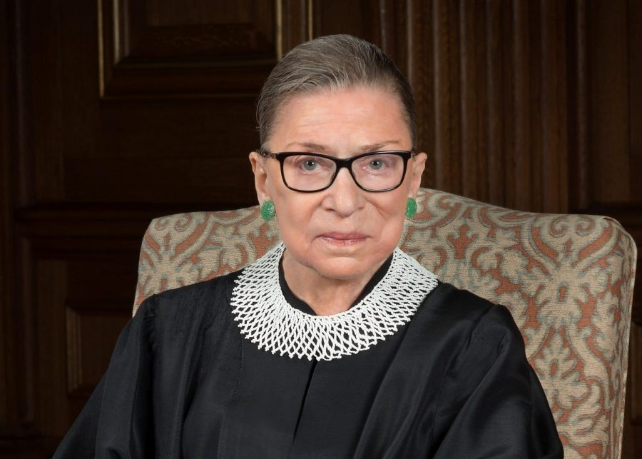 Editorial: Remembering Associate Justice Ruth Bader Ginsburg's Impact on Law, History