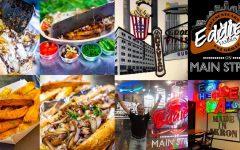 Eddies Famous Cheesesteaks & Grille Open On Main Street