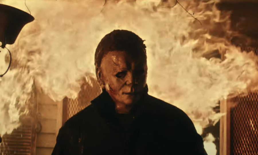 """""""Halloween Kills"""" Review: Gory Kills are the Only Redeemable Quality"""