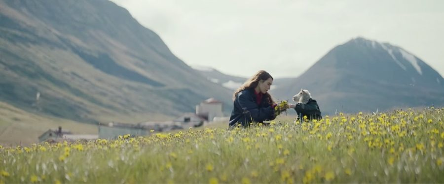 """""""Lamb"""" Review: A Weird and Sincere Twist of Drama"""